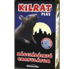 Kilrat Plus rágcsálóirtó granulátum (egér-patkány)