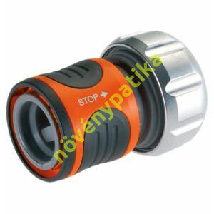 """Gardena Premium tömlőelem 19 mm (3/4"""") / 16 mm (5/8"""") vízstoppos"""