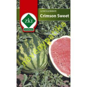 CRIMSON SWEET görögdinnye 1000 szem