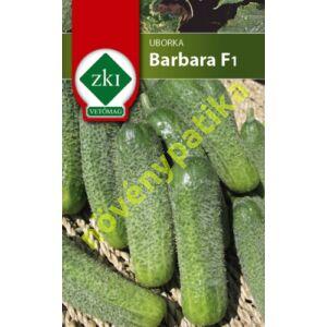 Barbara F1 uborka
