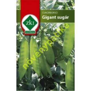 Giant sugár cukorborsó