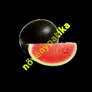 NOSZTALGIA F1 fekete héjú görögdinnye 1000 szem