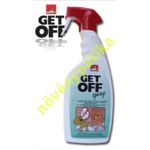get off spray