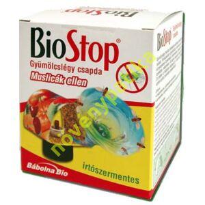 BioStop gyümölcslégy (muslica) csapda