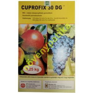 cuprofix 30 DG