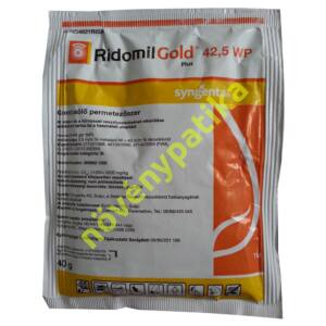 Ridomil Gold Plus 40 g