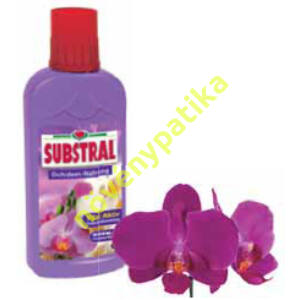 Substral Orchidea tápoldat 250 ml