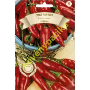 Chili paprika -  Jalapeno